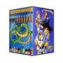 Box De Dvd Dragon Ball + Dbz + Dbgt + Filmes E Ovas 37 Dvds