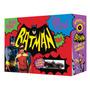 Blu-ray Batman - A Série - 120 Episódios - Gift Set