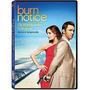 Box Dvd Burn Notice Operação Miami - 3º Temporada (4 Dvds)