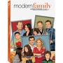 Box Dvd Coleção Modern Family - 1ª Temporada (4 Dvds)