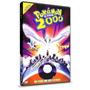 Dvd Pokemon 2000 O Filme - Dvd Novo E Lacrado,original