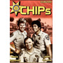 Dvd Chips***3 A 6 Temporadas Dublado + Filme Frete Gratis