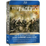 Blu-ray - The Pacific - Série - 6 Discos