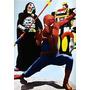 Spiderman ( De 1978 ) - Serie Completo + Capas + Excelentes
