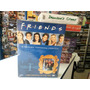 Box Original Friends 1ª Temporada (lacrado) Digipack