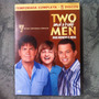 Dvd Two And A Half Man 7ª Temporada