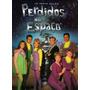 Dvd Perdidos No Espaço - Série Completas E Dublada
