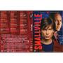 Dvd Smallville, 5ª Temporada Completa, 6 Discos, Original