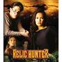 Relic Hunter - Caçadora De Relíquias