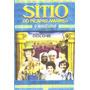 Dvd - Sítio Do Pica-pau Amarelo - O Minotauro