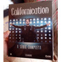Serie Completa Californication David Duchovny Original Box