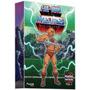 Dvd Box He-man E Os Mestres Do Universo - 1ª Temporada Vol.1