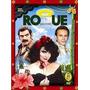 Dvd Novela Roque Santeiro 16 Dvds
