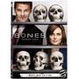 Bones 1ª A 10ª Temporada Dvd Dublado