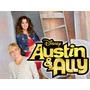 Austin & Ally 1ª A 3ª Temporada Dublado Dvd