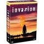 Box Dvd Invasion A Série Completa 6 Dvds Lacrado Original