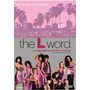 Dvd The L Word 2ª Temporada 4 Dvds Original