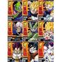 Coleção Dragon Ball Z Completa Em Inglês Raro