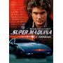 Dvd Super Máquina Primeira 1 Temporada Completa Original