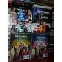 Perdidos No Espaço-temporada Completa-32 Dvds Em 4 Boxes.