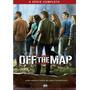 Box Dvd Off The Map 1ª Temporada 3 Discos Original Lacrado
