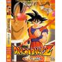 Dvd Dragon Ball Z O Filme Original Semi Novo