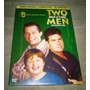 Dvd Box Two And A Half Men: 3ª Temporada (lacrado)
