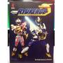 Dvd Box Coleção Ryukendo - 4 Dvds - Original