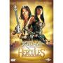 Xena A Princesa Guerreira & Hércules - 2 Dvds