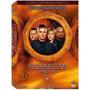 Stargate Sg 1 6ª Temporada Box C/ 55 Dvds Lacrado Original
