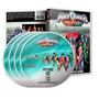 Dvds Power Rangers Spd Temporada Completa