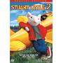 Dvd Stuart Little 2 Original Seminovo