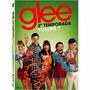Box Glee: 2ª Temporada Volume 1 (box Com 3 Dvds) - Lacrado