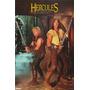 Seriado Hercules Completo Dublado 1° A 6° Temporada