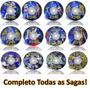 Cavaleiros Do Zodiaco Todas Sagas Completo Dvd