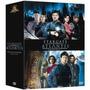 Dvd Coleção Stargate Atlantis 1ª E 2ª Temporadas Original