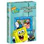 Box Original: Bob Esponja - 3° Temporada Completa - 4 Dvd
