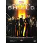 Marvels Agents Of Shield 1ª E 2ª Temporada Dublado Dvd