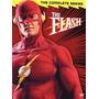 The Flash - Série Completa - Dublada - Digital