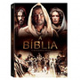 A Biblia A Mini Serie Epica - 04 Dvds Dublado
