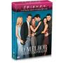 Box Dvd Friends: O Melhor Das 10 Temporadas (10 Dvds)