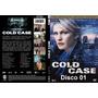 Cold Case As 7 Temporadas - Com Frete Grátis