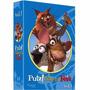 Dvd Box Putz! A Coisa Tá Feia A Série 3 Dvds Original Vol. 2