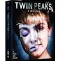 Twin Peaks Bluray Original Lacrado Edição Nacional 10 Discos