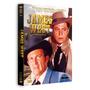 Box Original: James West - Vol. 2 Digibook Oficial 4 Dvd