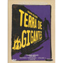 Box 4 Dvd Terra De Gigantes - 2ª Temporada Vol. 2 - Novo***