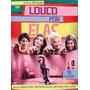 Coleção Louco Por Elas - Original/lacrado- 3 Dvd