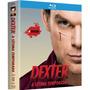 Blu-ray - Dexter - 7º Temporada Completa (lacrado)