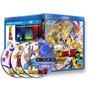 Dragon Ball Z: Box Filmes E Especiais Em Blu Ray 1080p