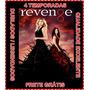 Revenge [1ª À 4ª Temporada Completas] Com Frete Grátis